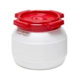 Petite photo de l'article Aquadesign bidon etanche 3 litres