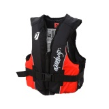 Petite photo de l'article Aquadesign Outdoor club gilet kayak voile