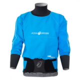 Petite photo de l'article Aquadesign Hiptech Top bleu anorak kayak riviere