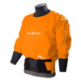 Petite photo de l'article Aquadesign Hiptech Top orange anorak kayak riviere
