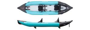 Petite photo de l'article Aquadesign Koloa 360 Kayak Gonflable