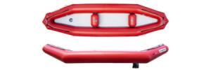 Petite photo de l'article Aquadesign Rio Canoe Gonflable