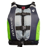 Petite photo de l'article Aquadesign Twist Club Vert gilet kayak