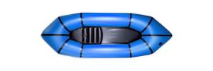 Petite photo de l'article Aquadesign Packraft Yupik PVC