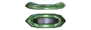 Petite photo de l'article Aquadesign Packraft Yupik TPU