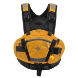 photo de Astral Serpent 2.0 pfd amber gilet kayak riviere
