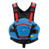 photo de Astral Serpent 2.0 pfd big water gilet kayak riviere