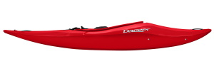 Petite photo de l'article Dagger Axiom action 6.9 kayak riviere enfant