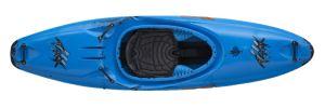 Petite photo de l'article Exo kayak T rex kayak riviere