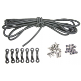 Petite photo de l'article Harmony Deck rigging kit de fixation pour pont