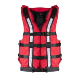 Petite photo de l'article Hiko safety rent gilet raft