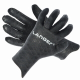 photo de Langer Ergo gloves gants neoprene