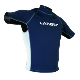Petite photo de l'article Langer Superlight court shirt neoprene