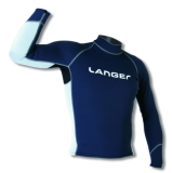 Petite photo de l'article Langer Superlight long shirt neoprene