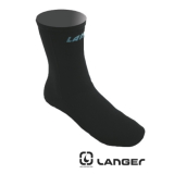 Petite photo de l'article Langer Walk socks chaussettes neoprene