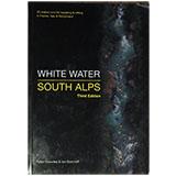 Petite photo de l'article Guide des rivieres Whitewater South Alps