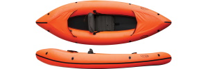 Petite photo de l'article Nortik Family raft packraft