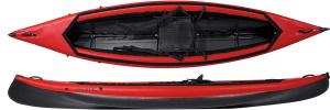 Petite photo de l'article Nortik Scubi 1 XL Kayak Gonflable