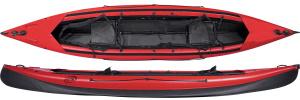 Petite photo de l'article Nortik Scubi 2 XL Kayak Gonflable