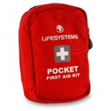 photo de Lifesystems Pocket First aid kit pharmacie de secours