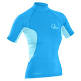 Petite photo de l'article Palm Neoflex court femme shirt neoprene shirt kayak