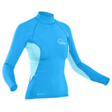 Petite photo de l'article Palm Neoflex long shirt neoprene kayak femme