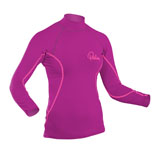 Petite photo de l'article Palm sous-vetement kayak  femme RASH GUARD LONG
