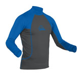 Petite photo de l'article Palm Rash guard long sous-vetement kayak homme