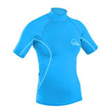 Petite photo de l'article Palm sous-vetement kayak  femme RASH GUARD COURT
