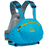 photo de Palm FX gilet kayak riviere bleu