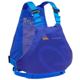 photo de Palm Ace gilet kayak bleu