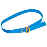 Petite photo de l'article Palm Alloy belt ceinture