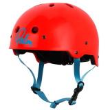 Petite photo de l'article Palm casque kayak slalom AP 4000 Rouge