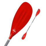 photo de Palm Colt kids paddle rouge junior pagaie kayak enfants