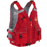 photo de Palm Hydro gilet canoe et peche rouge