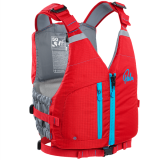 Petite photo de l'article Palm Meander Highback pfd gilet kayak randonnee touring