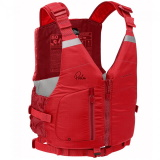 Petite photo de l'article Palm Meander Highback pfd rouge gilet kayak touring
