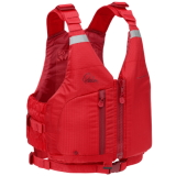 Petite photo de l'article Palm Meander women gilet kayak rando femme rouge
