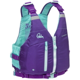 Petite photo de l'article Palm Meander women gilet kayak rando femme violet