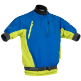 photo de Palm Mistral shortsleeve jacket anorak kayak manches courtes
