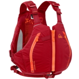 Petite photo de l'article Palm Peyto gilet kayak mer rouge