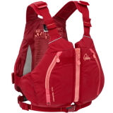 Petite photo de l'article Palm peyto women gilet kayak mer femme rouge