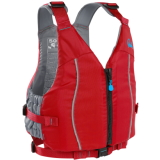 photo de Palm Quest gilet kayak initiation rouge