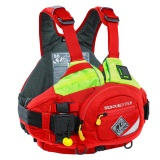 photo de Palm Rescue Extrem gilet secours pompiers