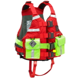 Petite photo de l'article Palm Rescue universal gilet secours pompiers