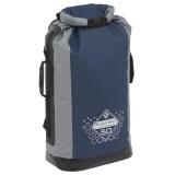 Petite photo de l'article Palm River Trek drybag 50 litres sac etanche a bretelles