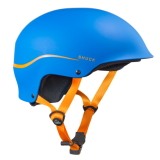 Petite photo de l'article Palm Shuck halfcut bleu casque kayak riviere
