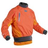Petite photo de l'article Palm Surge jacket orange anorak kayak riviere