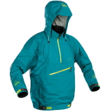 Petite photo de l'article Palm Terek jacket anorak kayak teal