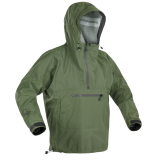 photo de Palm Vantage anorak kayak olive